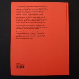 Hello, I am Erik Spiekermann: Typographer, Designer, Entrepreneur