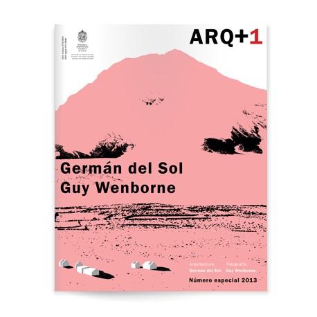 ARQ+1 Germán del Sol / Guy Wenborne