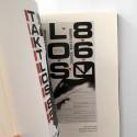 Romper las reglas. Tipografía suiza en los turbulentos años ochenta