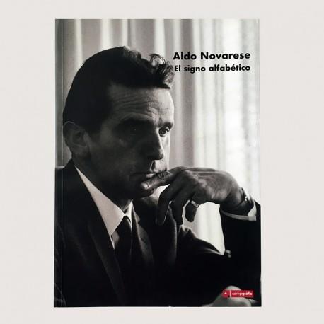 Aldo Novarese. El signo alfabético.