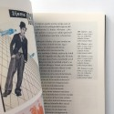 Ricard Giralt Miracle. El diálogo entre la tipografía y el diseño gráfico.