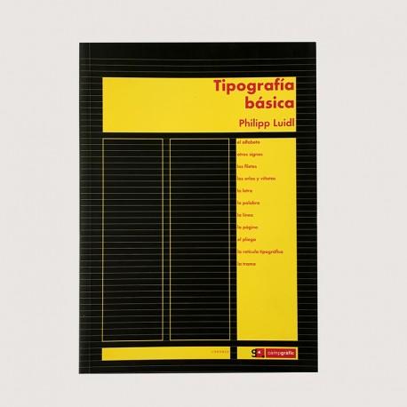 Tipografía básica