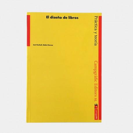 El diseño de libros: práctica y teoría