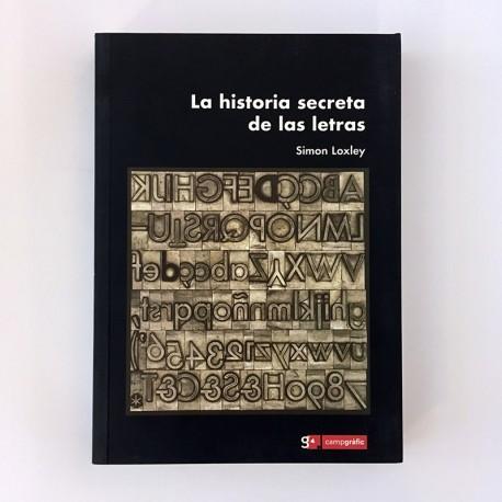 La historia secreta de las letras