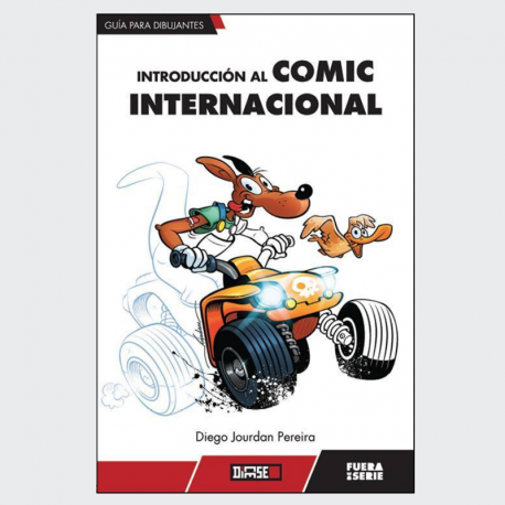 Introducción al cómic internacional