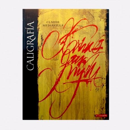 Caligrafía. Del signo caligráfico a la pintura abstracta