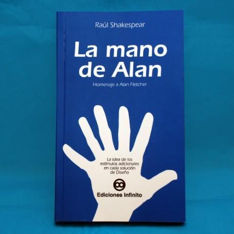 La mano de Alan Homenaje a Alan Fletcher