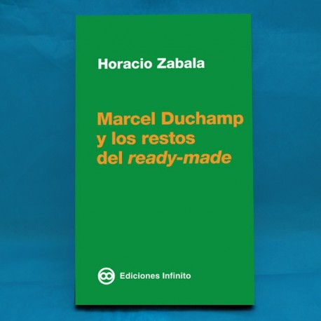 Marcel Duchamp y los restos del ready-made