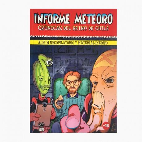Informe Meteoro