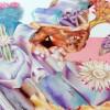 Afiche Flowery Desert