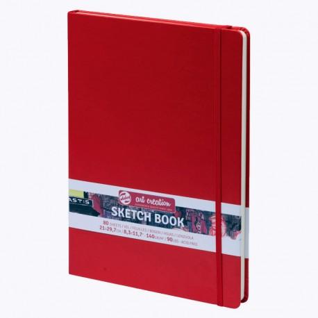 Cuaderno Sketchbook Art Creation