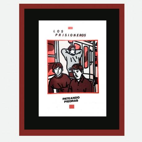 Los Prisioneros – Nico González