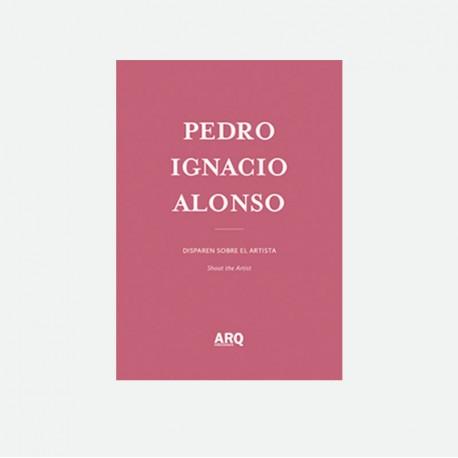 Pedro Ignacio Alonso, ARQ Ediciones