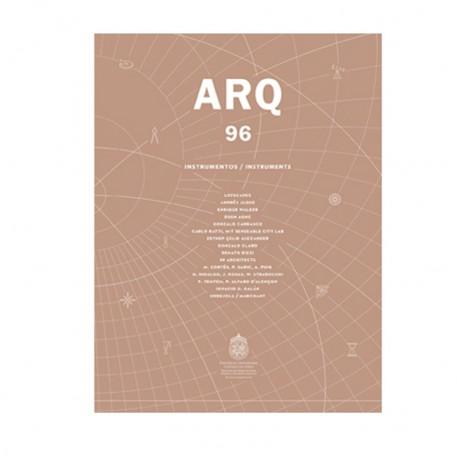 Revista ARQ 95 – Referentes