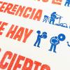 Especimen tipográfico – Violeta Parra