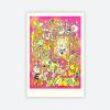 Afiche La Casa Loca – Peiper