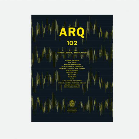 Revista ARQ 102 – Especulación