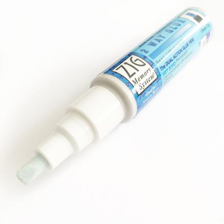 Pegamento 2 Way Glue Chisel