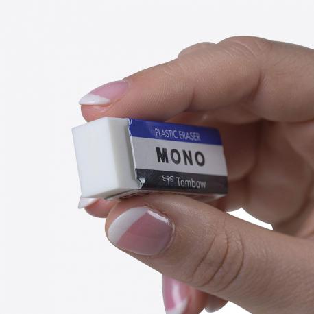 Goma Mono Plastic XS Tombow