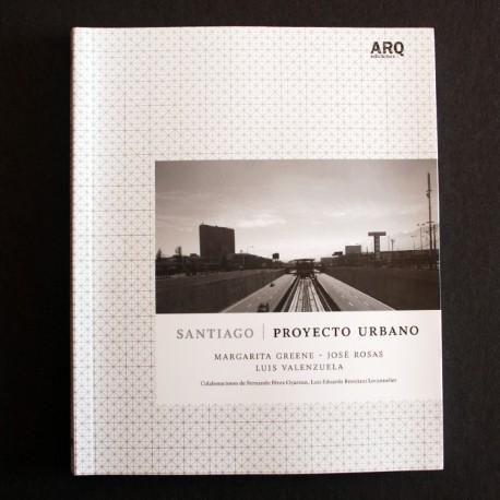 Santiago proyecto urbano