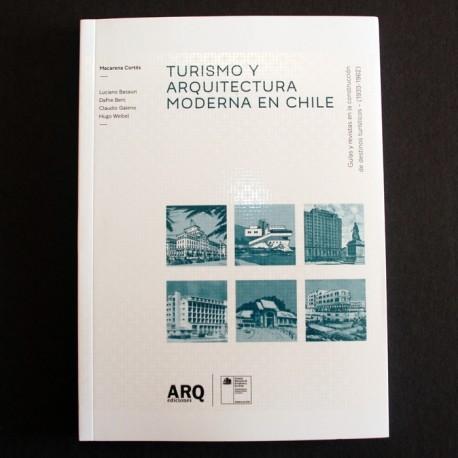 Turismo y Arquitectura