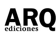 ARQ ediciones