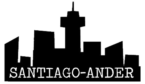 Santiago–Ander Editorial